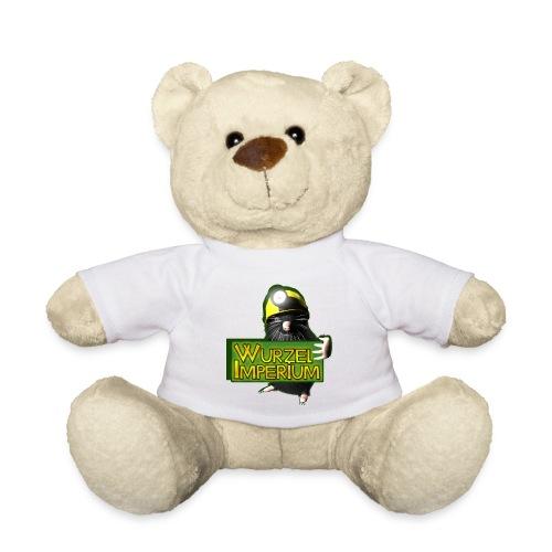 Wurzelimperium Maulwurf - Teddy