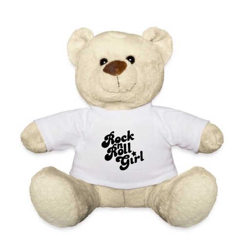 Rock n Roll Girl - Teddy