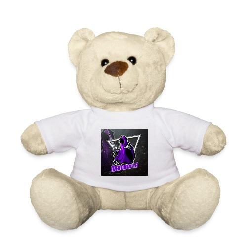 Diamonita ghost - Teddybjørn