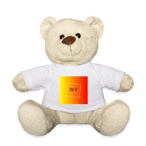 bff rainbow - Nallebjörn