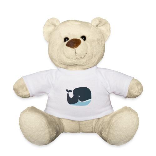 Walvis - Teddy