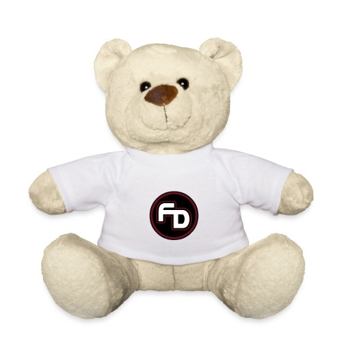 FD logo transparantgroot - Teddy Bear