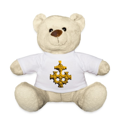 Goldschatz - Teddy