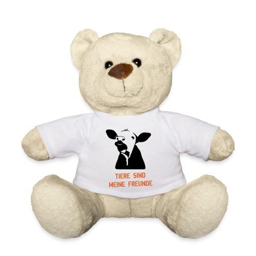 tiere sind meine freunde - Teddy