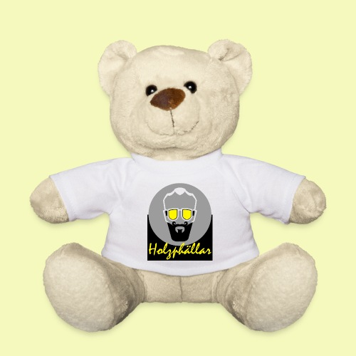 Holzphällar Logo - Teddy