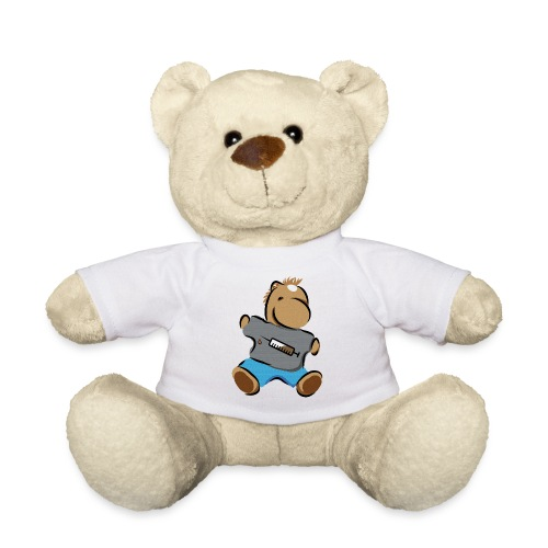 Breitmarra - Teddy