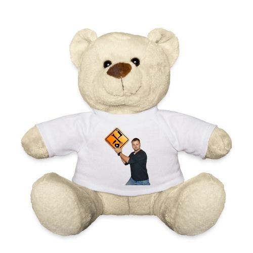 M1Molter + Logo - Teddy