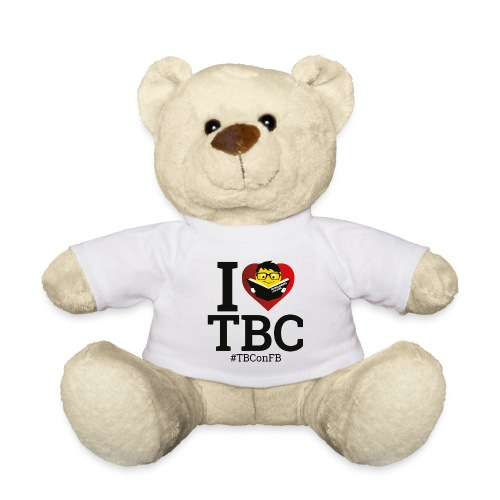 Total Logo PNG - Teddy Bear