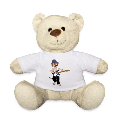Baby trold - Teddybjørn