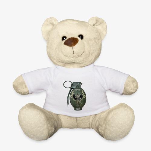 grenadearma3 png - Teddy Bear