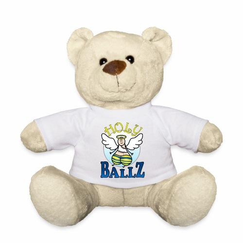 Holy Ballz Charlie - Teddy Bear