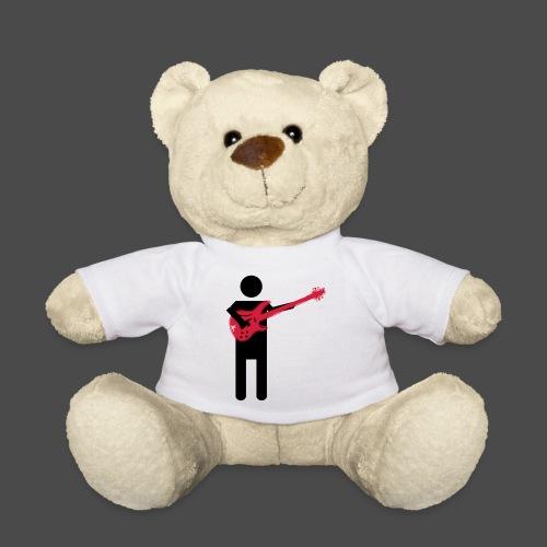 Bassist - Teddy