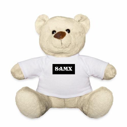SAMX - Miś w koszulce