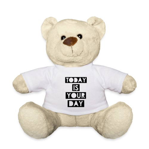 Official Design Kompas Today is your day - Teddy