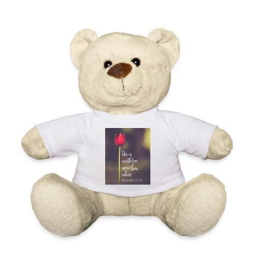 IMG 20180308 WA0027 - Teddy Bear