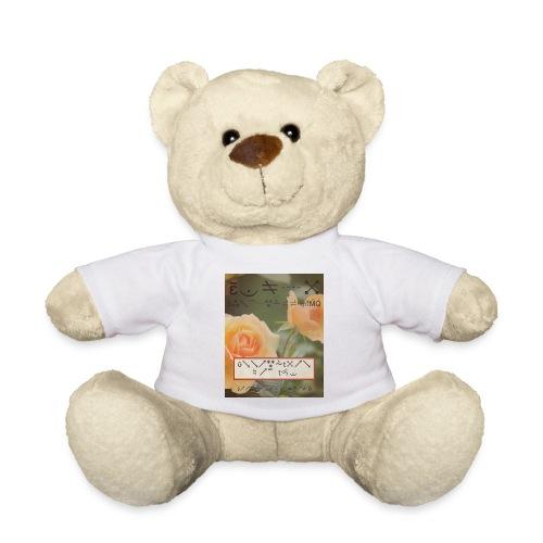 Blossom Bookshelf 7 - Nallebjörn