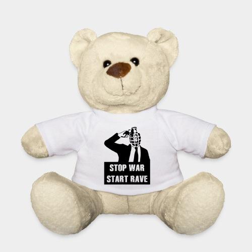 START RAVE - Teddy