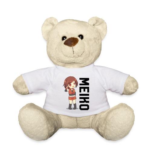 Chibi Meiko! - Teddy Bear
