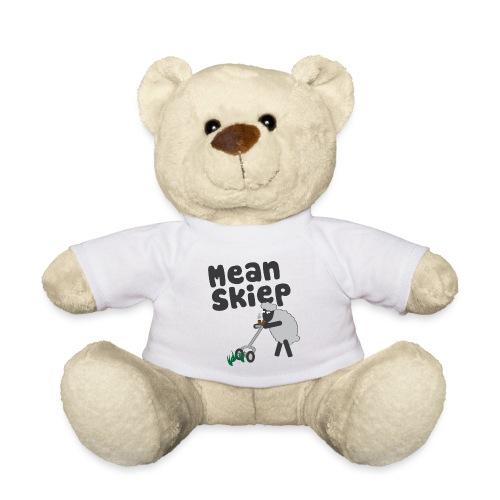 meanskiep design - Teddy