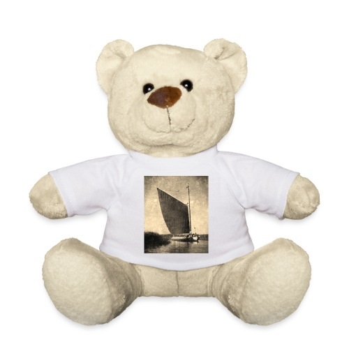 SHS (85)_FotoSketcher2000 - Teddy Bear