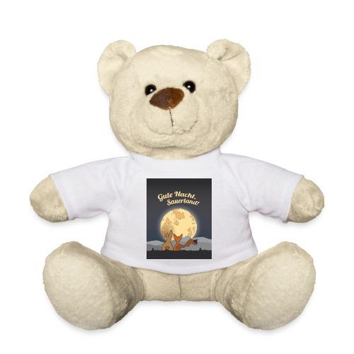 Gute Nacht DD Tablet - Teddy