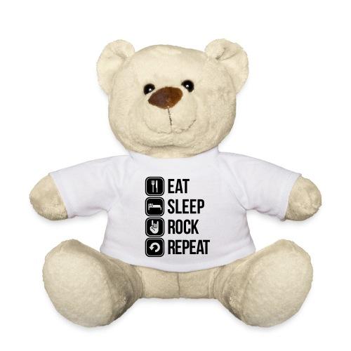 rock - Teddy