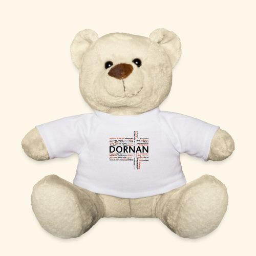 JD Facts - Teddy Bear