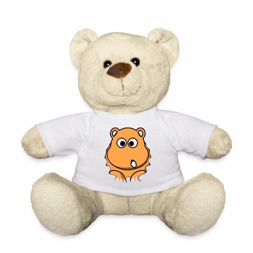 Nashorn - Teddy