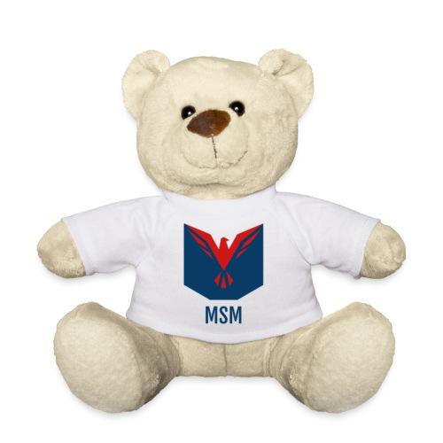 MSM ORIGINAL - Teddybjørn