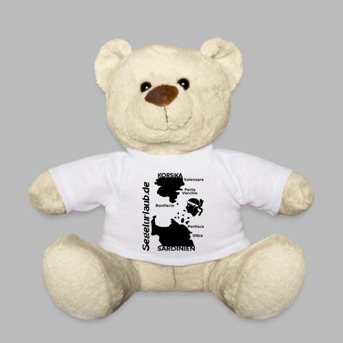 Korsika Sardinien Mori Shirt - Teddy