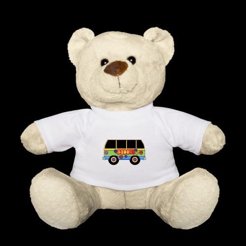 GROOVY BUS - Teddy Bear