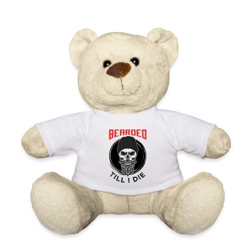 Bearded Till I Die - Teddy