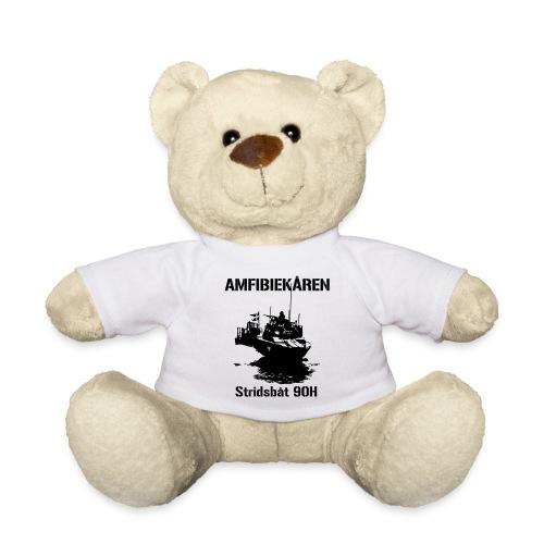 Amfibiekåren - Stridsbåt 90H - Nallebjörn