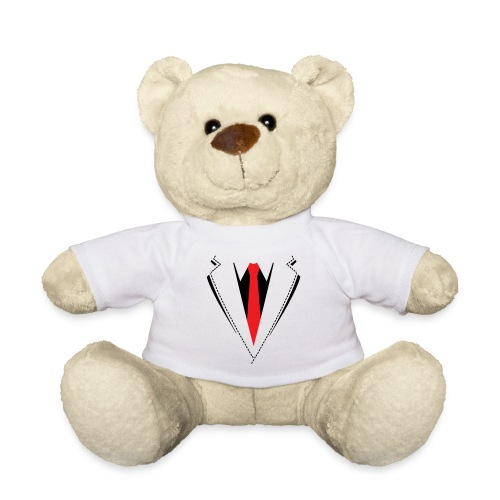 Vlinderdas of stropdas kostuum. - Teddy