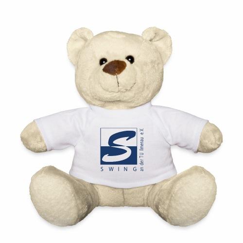 SWING Logo ohne Hintergrung - Teddy