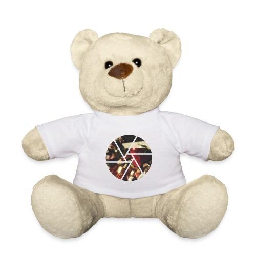 Die Rose - Teddy
