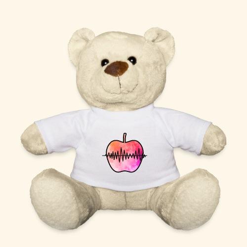 AppleJazzDK Logo - Teddybjørn