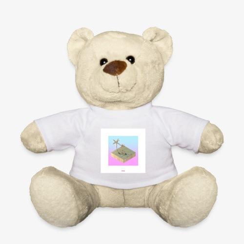 ISLAND #01 - Teddy