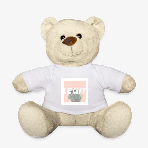LEGIT #03 - Teddy
