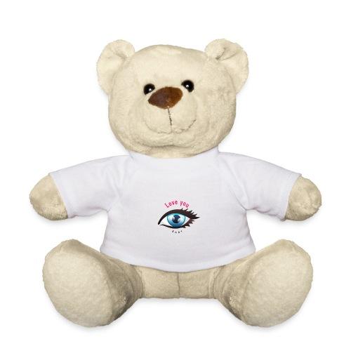 Love you 2 - Teddy
