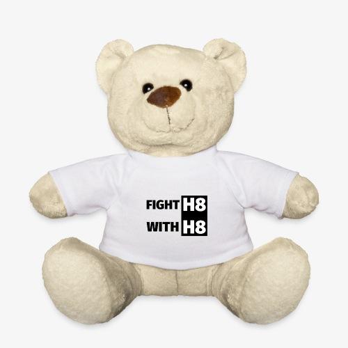 FIGHTH8 dark - Teddy Bear