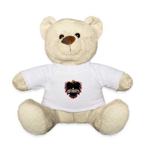 AUThority Gaming red - Teddy