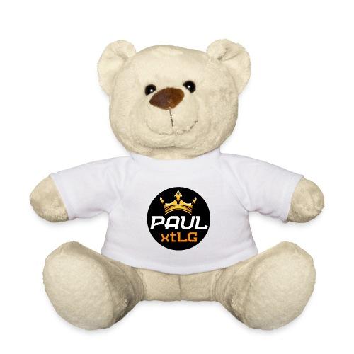 PaulxtLG - Teddy