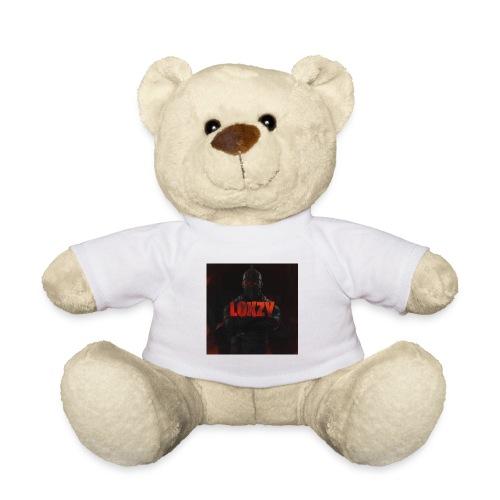 LoxzyMerch - Teddybjørn