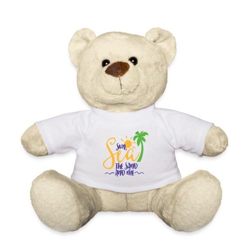 sunseasandandme - Teddy