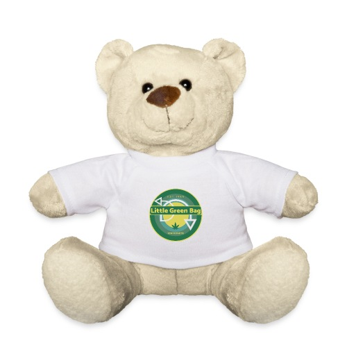Little Green Bag - Teddy