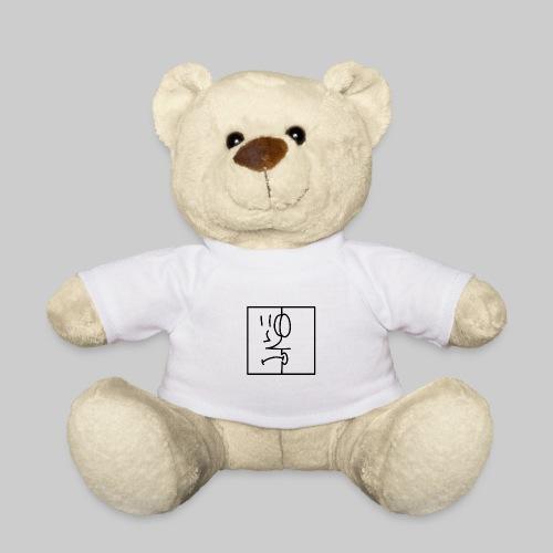 zwei Gesicht - Teddy
