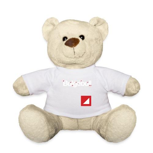 BULGEBULL ICON2 2015 - Teddy Bear
