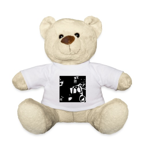 BULGEBULLFSE3 - Teddy Bear