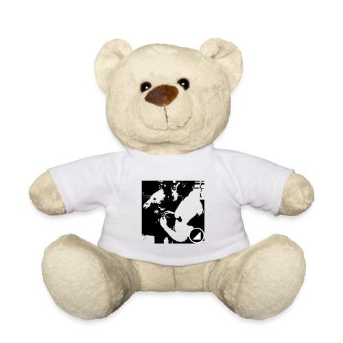 BULGEBULLFSE4 - Teddy Bear